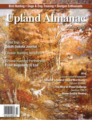 Upland Almanac 2015 Winter