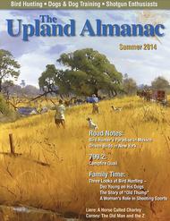 Upland Almanac 2014 Summer