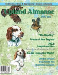 Upland Almanac 2013 Winter