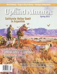 Upland Almanac 2012 Spring