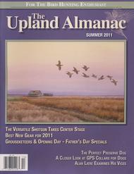 Upland Almanac 2011 Summer
