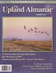 Upland Almanac Summer 2011/Vol 14 #1