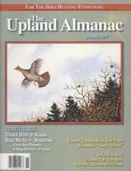 Upland Almanac 2011 Spring