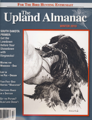 Upland Almanac 2010 Winter