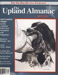 Upland Almanac Winter 2010/Vol 13 #3