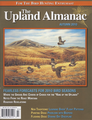 Upland Almanac 2010 Autumn