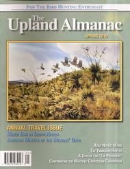 Upland Almanac 2010 Spring