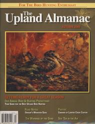 Upland Almanac 2009 Autumn
