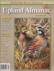 Upland Almanac Summer 2009, Vol 12 #1