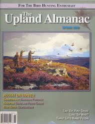 Upland Almanac Spring 2009, Vol 11 #4