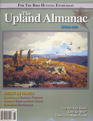 Upland Almanac 2009 Spring