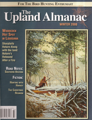 Upland Almanac 2008 Winter