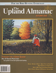 Upland Almanac 2008 Autumn
