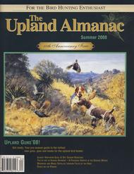 Upland Almanac Summer 2008, Vol 11 #1