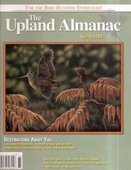 Upland Almanac 2008 Spring