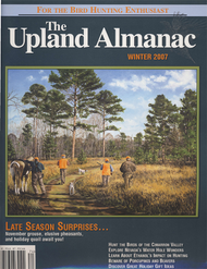 Upland Almanac 2007 Winter