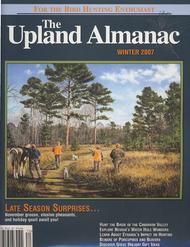 Upland Almanac Winter 2007, Vol 10 #3