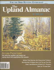 Upland Almanac 2007 Autumn