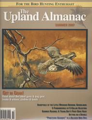 Upland Almanac Summer 2007, Vol 10 #1