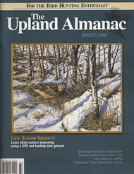 Upland Almanac 2006 Winter