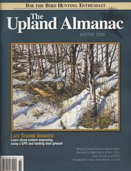 Upland Almanac Winter 2006, Vol 9 #3