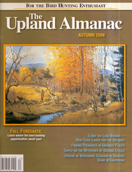 Upland Almanac 2006 Autumn