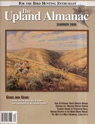 Upland Almanac Summer 2006, Vol 9 #1