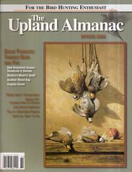 Upland Almanac 2006 Spring
