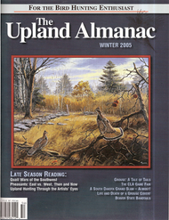 Upland Almanac 2005 Winter