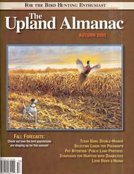 Upland Almanac 2005 Autumn