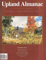 Upland Almanac Summer 2005, Vol 8 #1