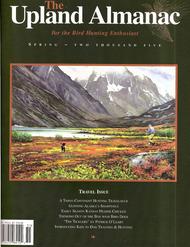 Upland Almanac 2005 Spring