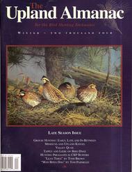Upland Almanac Winter 2004, Vol 7 #3