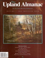Upland Almanac 2004 Autumn
