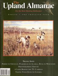 Upland Almanac Spring 2004, Vol 6 #4