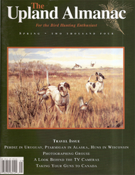 Upland Almanac 2004 Spring