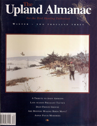 Upland Almanac 2003 Winter