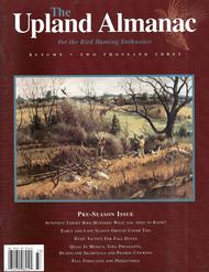 Upland Almanac 2003 Autumn