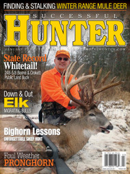 Successful Hunter 085 January 2017