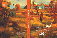 Upland Almanac Yearly on DVD