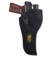 Oversized Buck Mark Holster