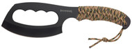 Outdoorsman Ulu Hatchet