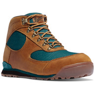 Danner Women's Jag Distressed Brown/Deep Teal Outdoor Boot Style No. 37359