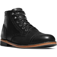 Danner Jack II Brogue Black Style No. 32672