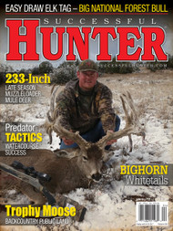 Successful Hunter 086 March 2017
