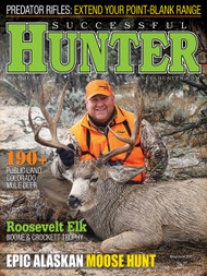 Successful Hunter 087 May 2017