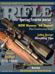 Rifle 296 January 2018