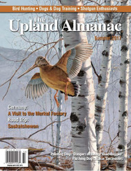 Upland Almanac 2017 Summer