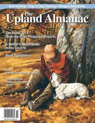 Upland Almanac 2017 Autumn