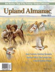 Upland Almanac 2017 Winter